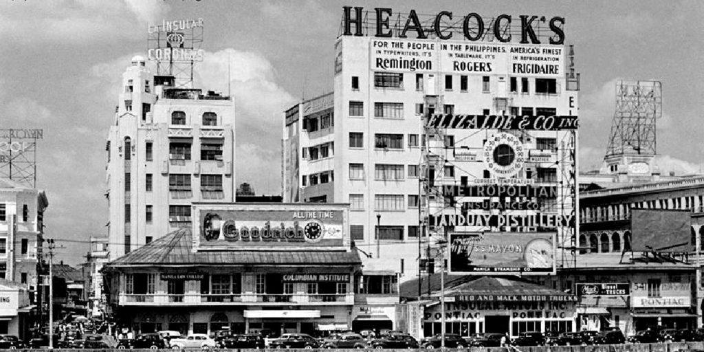 WITNESS TO HISTORY – Manila Broadcasting Company